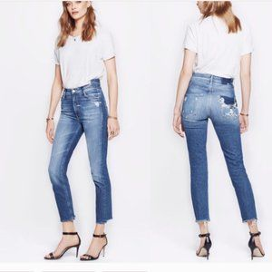 Mother superior The Dazzler Shift Jeans My Treat
